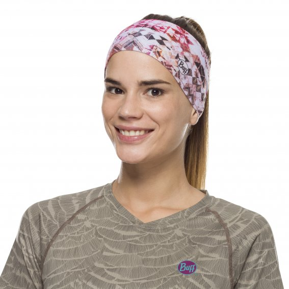 Buff Coolnet UV+ tapered headband