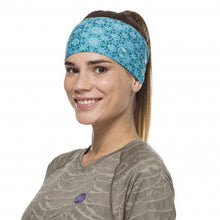 Load image into Gallery viewer, Buff Coolnet UV+ Tapered Headband Balmor Pool