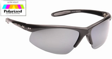 Load image into Gallery viewer, Eyelevel Crossfire Polarized Sunglasses - Grey