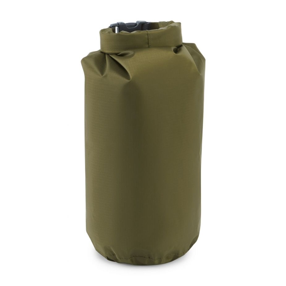 Trekmates Dryliner Roll Top Drybag - 3L (Dark Olive)