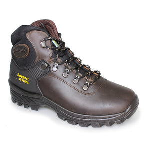 Grisport Men's Explorer Waterproof Walking Boots