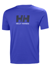 Load image into Gallery viewer, Helly Hansen Logo Cotton Short Sleeve Tee