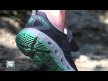 Load and play video in Gallery viewer, Columbia Women's Ivo Trail Breeze Trail Shoes