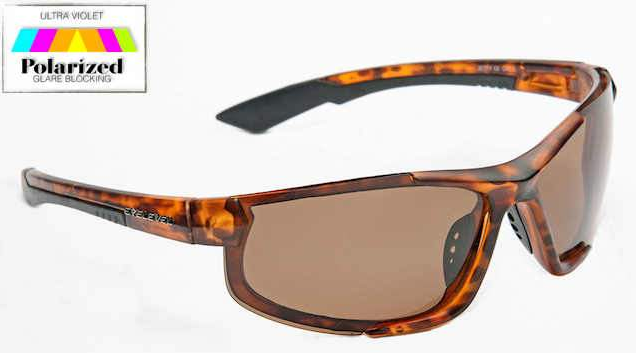 Eyelevel Jetty Polarized Sunglasses - Brown