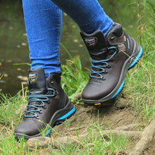 Load image into Gallery viewer, Grisport Women's Glide Waterproof Walking Boots