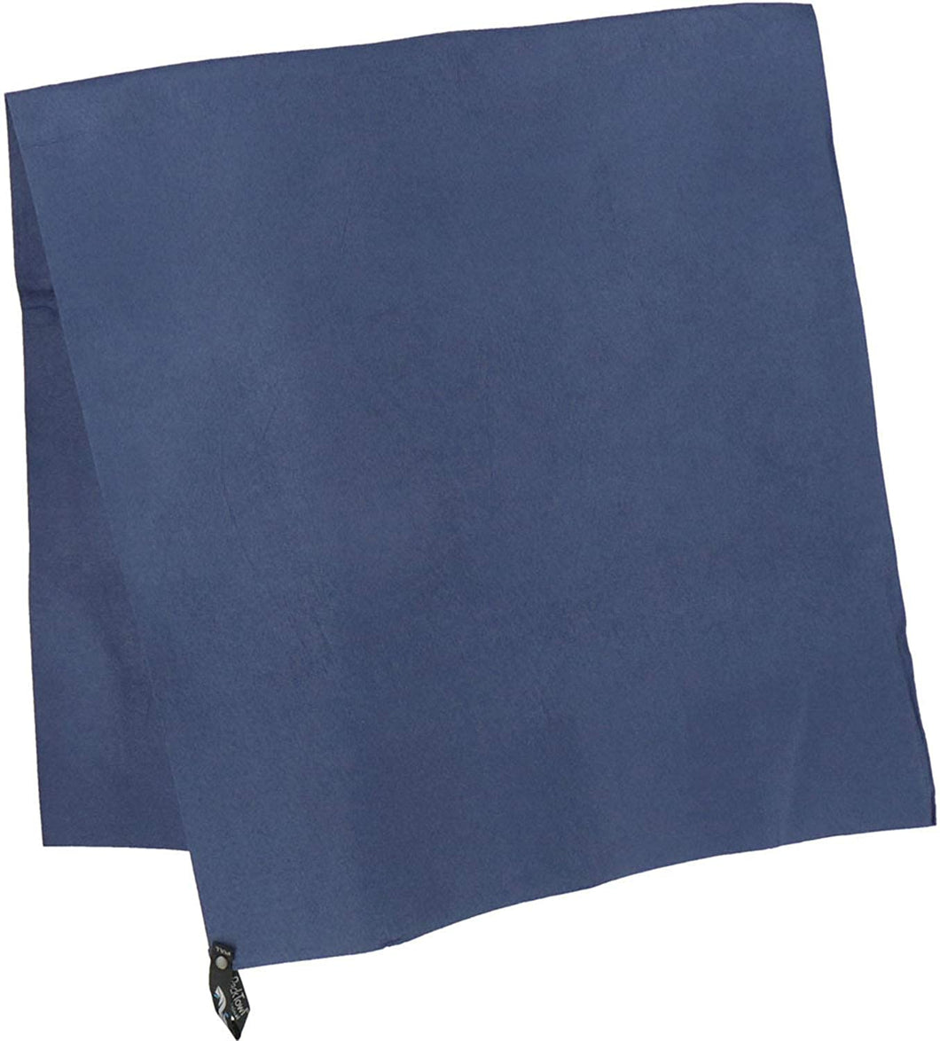 PackTowl Original Travel Towel - Large (Blue)