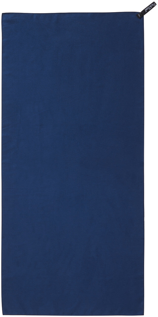 PackTowl Personal Body Towel - Midnight Blue