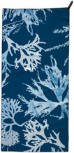 Load image into Gallery viewer, PackTowl Personal Beach Towel - Tidal Blue
