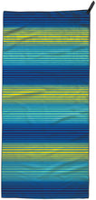 Load image into Gallery viewer, PackTowl Personal Hand Towel - Coastal Lines