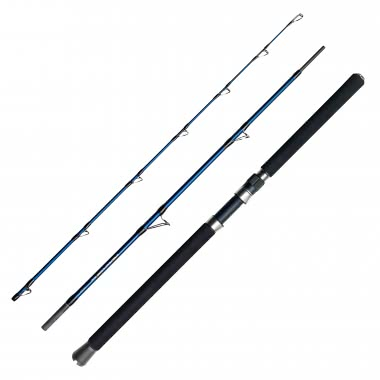 Ron Thompson 6ft1 Steelhead Iconic Boat Fishing Rod 30-50lb