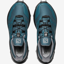 Load image into Gallery viewer, Salomon Women's Supercross Trail Running Shoes
