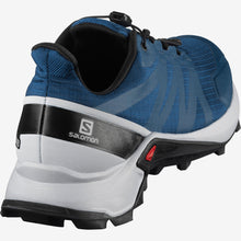Load image into Gallery viewer, Salomon Men's Supercross Trail Running Shoes