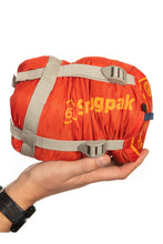 Load image into Gallery viewer, Snugpak Traveller Square Sleeping Bag