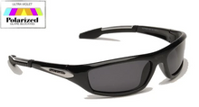 Load image into Gallery viewer, Eyelevel Ultimatum Polarized Sunglasses - Grey