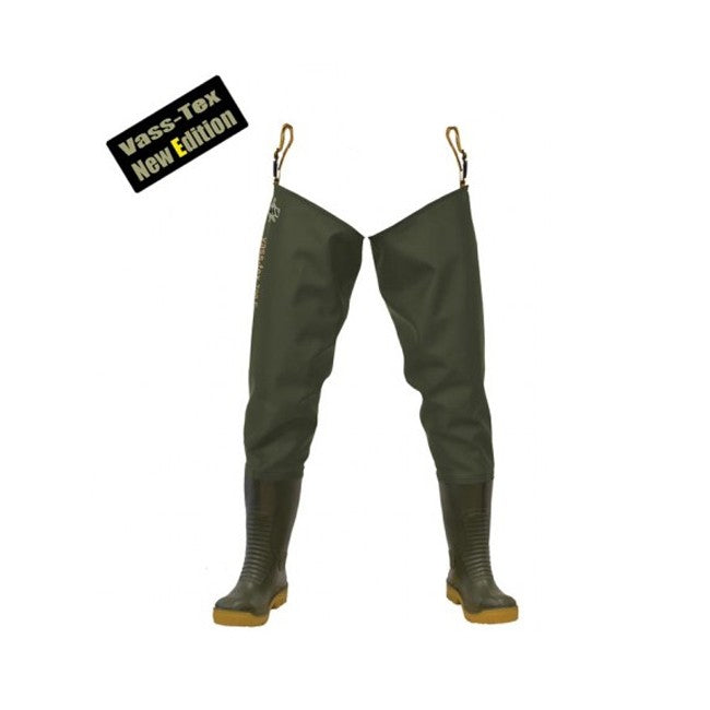 Vass Vass-Tex 700 Unisex Thigh Waders