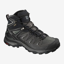 Load image into Gallery viewer, Salomon Women's X Ultra 3 Mid Gore-Tex Waterproof Trail Boots