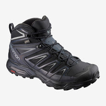 Load image into Gallery viewer, Salomon Men's X Ultra 3 Mid Gore-Tex Waterproof Trail Boots