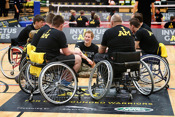 Invictus games 2017: What to expect