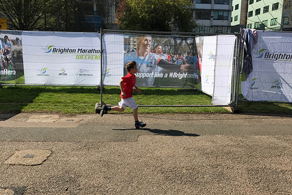 The Brighton Mini Mile