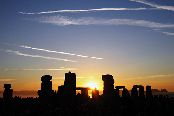 What is the winter solstice? Time to go star gazing!