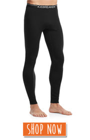 Icebreaker Men's Zone Leggings