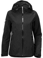 Didriksons Women's Okuda Jacket Black