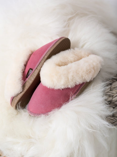 Women's Etna Sheepskin Slippers