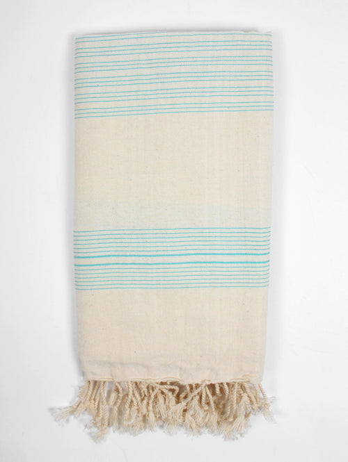 Lamu Turkish Hammam Towel