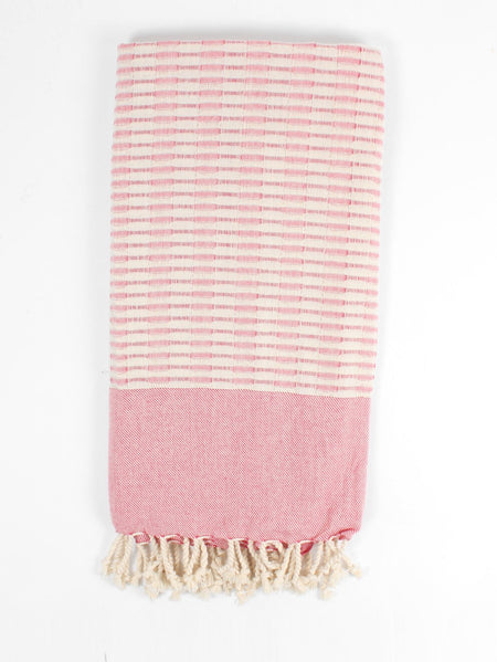 Brittany Turkish Hammam Towel