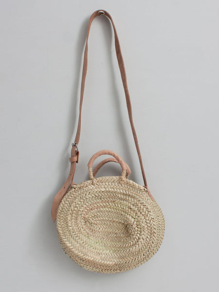Ani Cotton purse