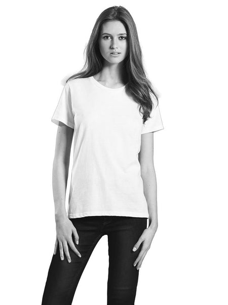 Womens Organic Cotton T-Shirt