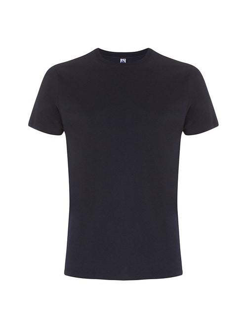 Mens Organic Fairtrade Cotton T-Shirt