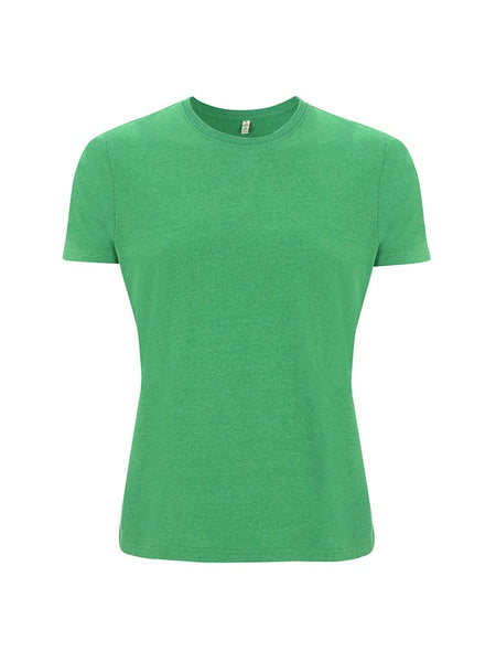 Men's Recycled Organic Cotton & Polyester Adventure T-Shirt