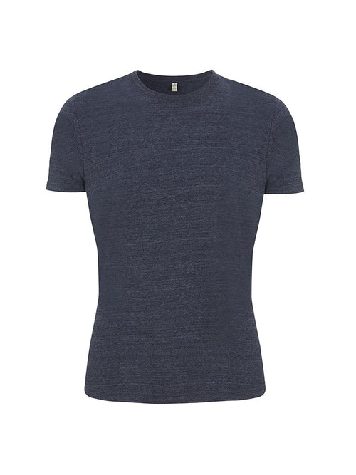 Mens Recycled Organic Cotton & Polyester T-Shirt