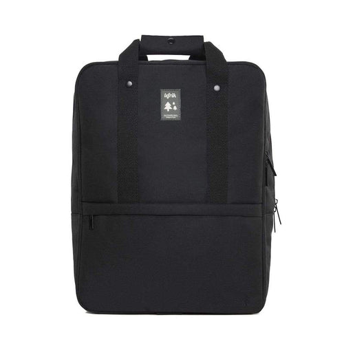 Lefrik Daily 100% Recycled Backpack