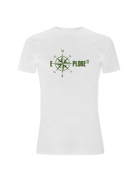 LNSquared-Men's Organic Cotton Explore T-Shirt-T-Shirts-