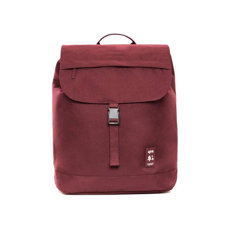 Lefrik Capsule 100% Recycled Backpack