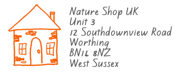 Nature Shop - UK Address