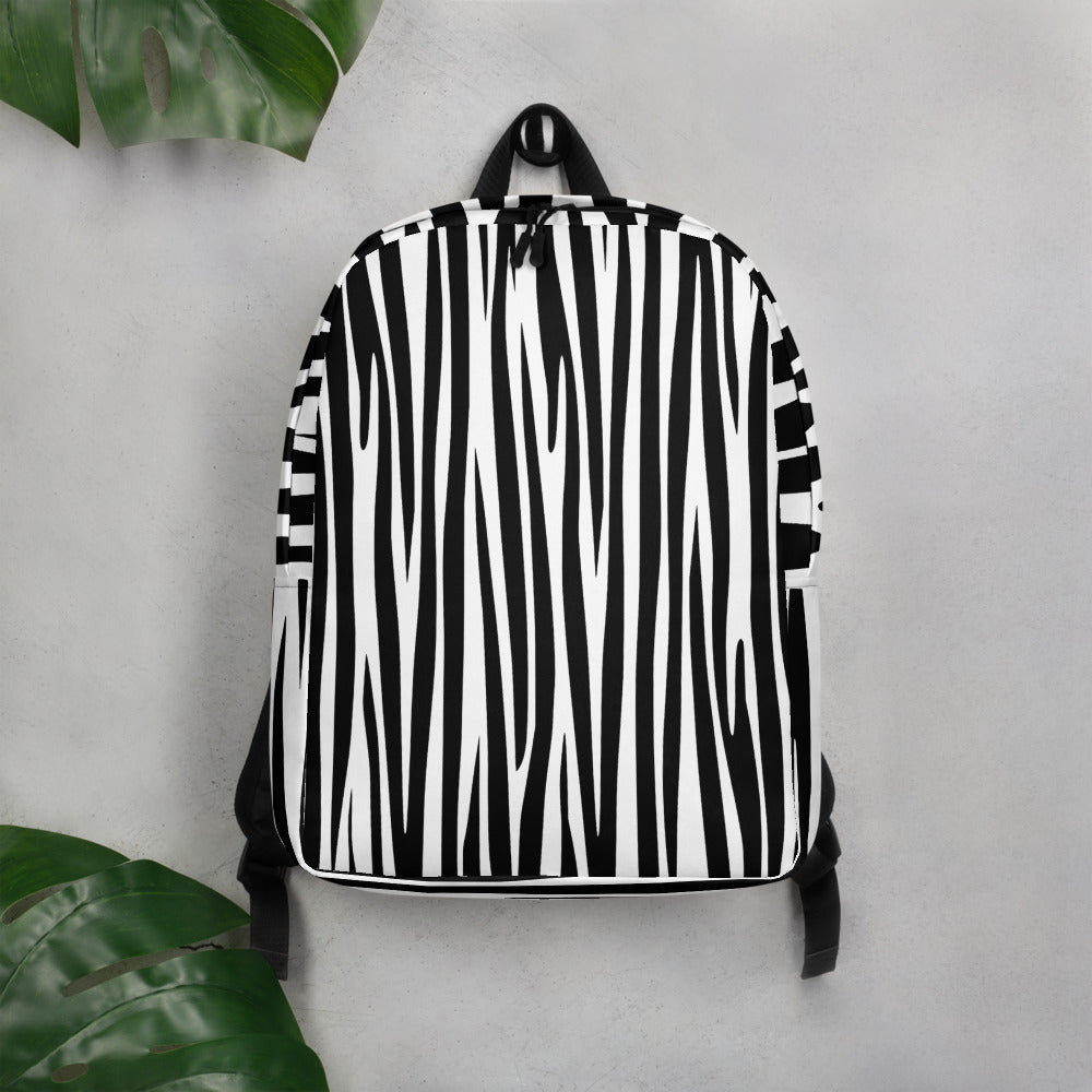Minimalist Schoolzees Backpack