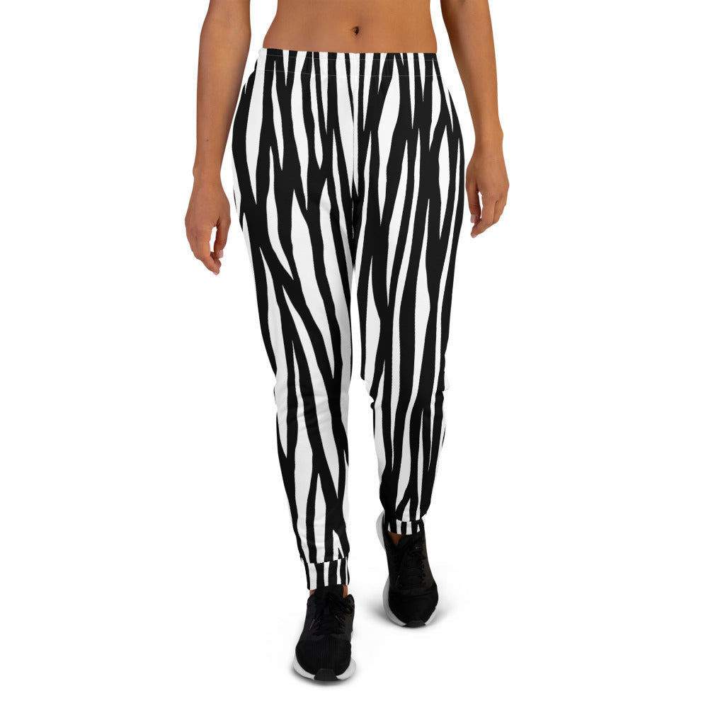 Mountain Zebra Joggers