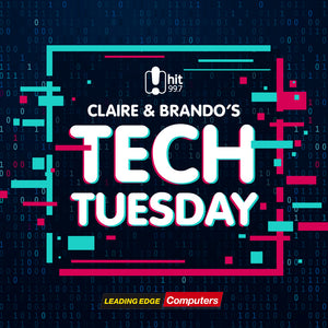 Tech Tuesday 17/03/2020