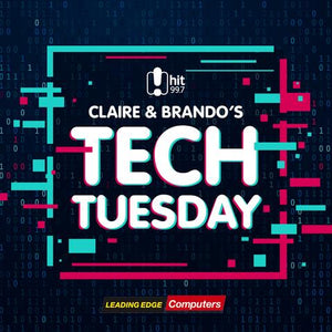 Tech Tuesday 24/03/2020