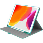 "Cygnett Tekview Slimline Case for iPad 10.2"" (Jade)"