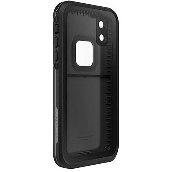 LifeProof Fre Case for iPhone XR (Black)