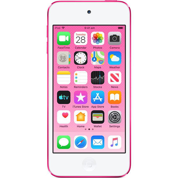 Apple iPod touch 32GB (Pink) [2019]