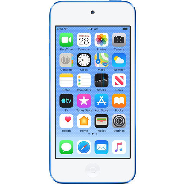 Apple iPod touch 32GB (Blue) [2019]