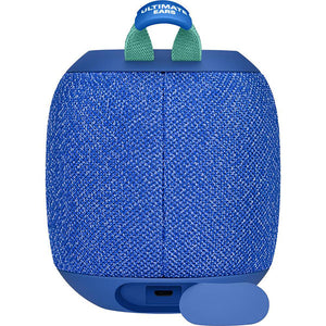 Ultimate Ears Wonderboom 2 Portable Bluetooth Speaker (Bermuda Blue)