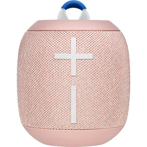 Ultimate Ears Wonderboom 2 Portable Bluetooth Speaker (Just Peach)