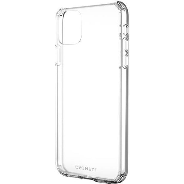 Cygnett AeroShield Clear Case for iPhone 11