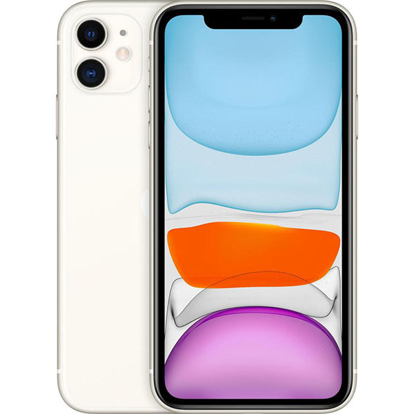 Apple iPhone 11 64GB (White)